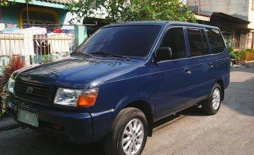 Selling Toyota Revo 2000 in Manila