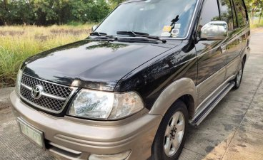 Black Toyota Revo 2003 for sale in Pasig