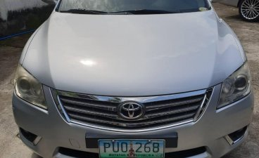 Sell 2010 Toyota Camry in Paranaque