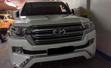 Brand New Toyota Land Cruiser for sale in Makati