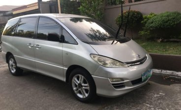 Toyota Previa 2004 for sale in Manila