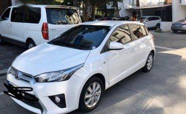 Sell 2017 Toyota Yaris in Manila