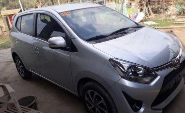 Toyota Wigo 2018 for sale in Tanauan