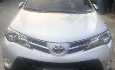 Toyota Rav4 2015 for sale in San Juan