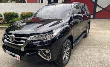 Sell 2020 Toyota Fortuner in Marikina