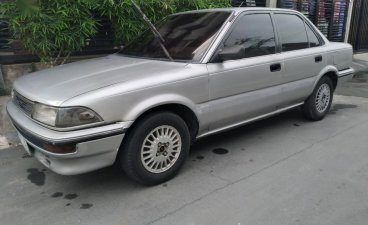 Toyota Corolla 1990 for sale in San Pedro