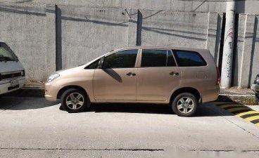 Toyota Innova 2006 Manual Diesel for sale