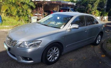 Sell Silver 2010 Toyota Camry in Subic