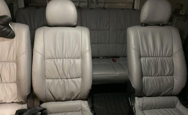 White Toyota Hiace 2018 for sale in Automatic