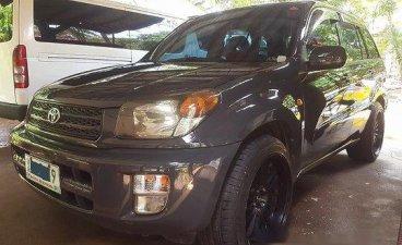 2003 Toyota Rav4 at 146000 km for sale