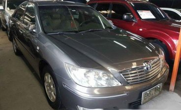 Grey Toyota Camry 2003 for sale in Pasig