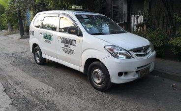 Sell 2009 Toyota Avanza in Manila