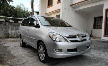Selling Toyota Innova 2006 in Manila