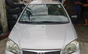 Selling Silver Toyota Vios 2006 in Manila