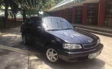 Selling Black Toyota Corolla 2000 in Manila
