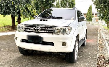 Toyota Fortuner 2008 for sale in Quezon City