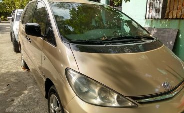 Brown Toyota Previa 2004 for sale in Pasig