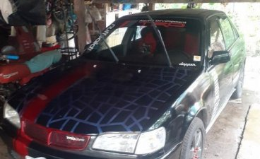 Sell Black 1999 Toyota Corolla in Santa Cruz