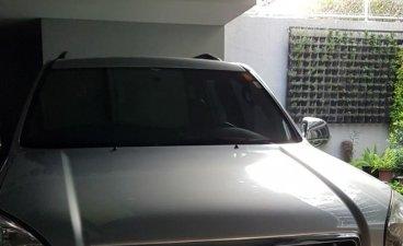 Selling Silver Toyota Prado 2004 in San Juan
