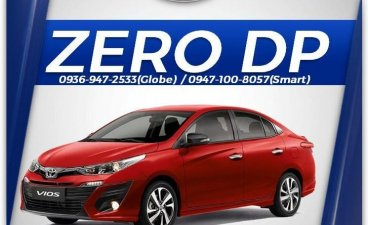 Toyota Vios 2020 for sale in Taguig