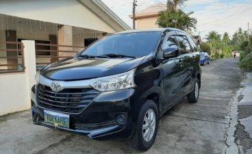 Black Toyota Avanza 2019 for sale in Manila