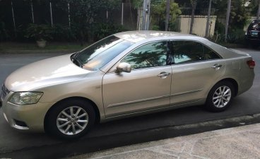 Beige Toyota Camry 2010 for sale in Automatic