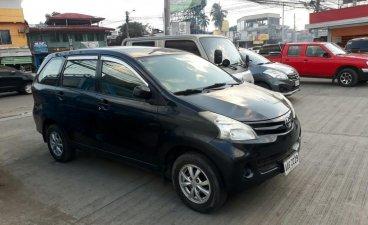 Sell Black 2015 Toyota Avanza in Rizal