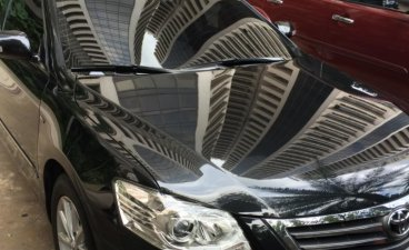 Toyota Camry 2012 for sale in Makati
