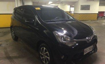 Sell 2019 Toyota Wigo in San Juan