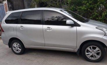 Sell Silver 2014 Toyota Avanza SUV / MPV in Manila