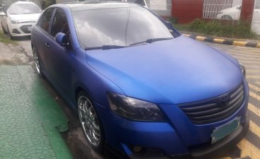 Toyota Camry 2007 for sale in Pasig