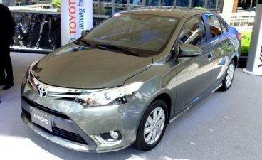 Selling Grey Toyota Vios 2007 in La Trinidad