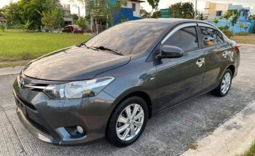 Sell 2016 Toyota Vios in Imus