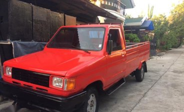 Toyota Tamaraw 2000 for sale in Ormoc