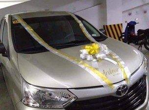Sell Silver 2019 Toyota Avanza in Manila