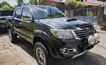 Toyota Hilux 2012 for sale in Cebu City