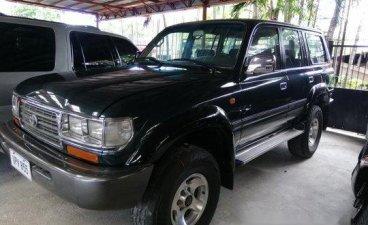 Toyota Land Cruiser 1997 for sale in Mandaue