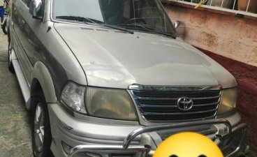 Sell 2005 Toyota Revo in Makati