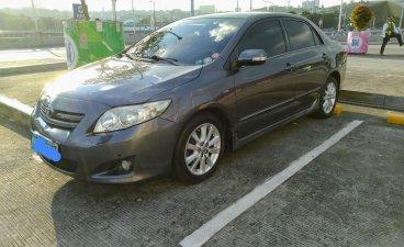 Sell 2008 Toyota Corolla Altis in Rizal