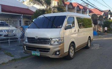 Toyota Grandia 2012 for sale in Manila