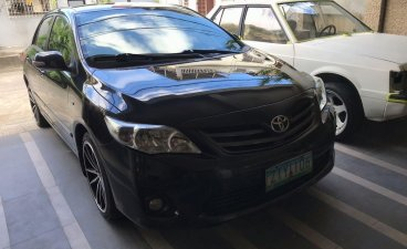 Toyota Corolla Altis 2010 for sale in Pasig