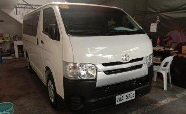 Toyota Hiace 2019 for sale in Makati