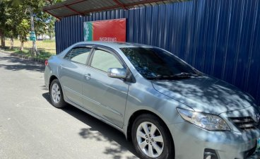 Silver Toyota Corolla altis 2017 for sale in Muntinlupa