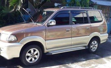 Brown Toyota Revo 2002 for sale in Manila