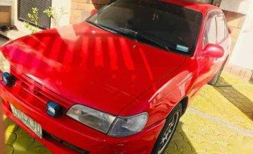 Red Toyota Corolla 1992 for sale in Manila