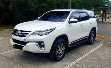 Sell Purple 2019 Toyota Fortuner in Cebu City