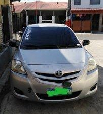 Silver Toyota Vios 2010 for sale in Bacoor