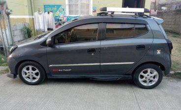 Sell 2015 Toyota Wigo in Santa Rosa