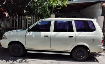 White Toyota Revo 2011 for sale in Imus