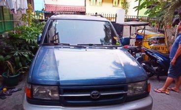 Blue Toyota Revo 2000 for sale in Manila